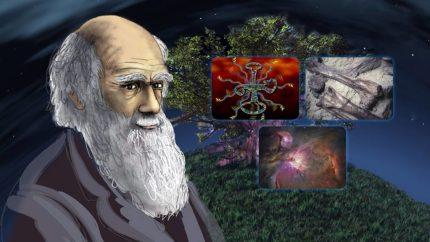 cientistas renomados rejeitam a Teoria de Evolução por Darwin