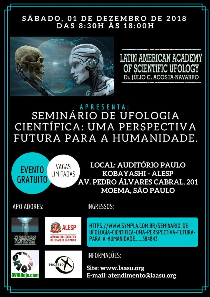 Seminário de Ufologia Científica