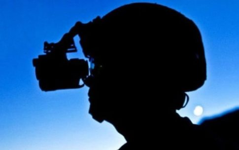 OVNI disparou raio contra soldados na Guerra da Coreia