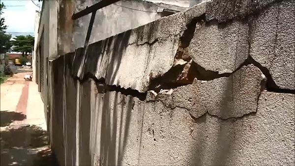 Tremor de terra é sentido na cidade de Londrina