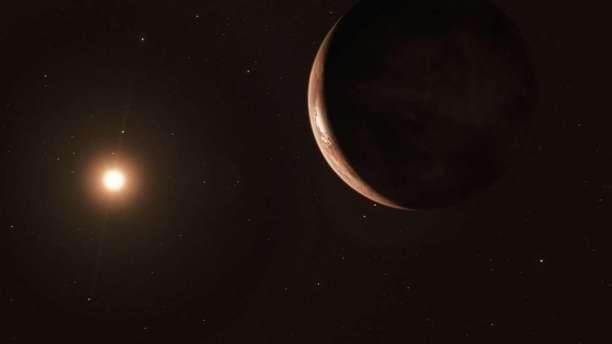 Exoplaneta similar à Terra é descoberto bem próximo de nós