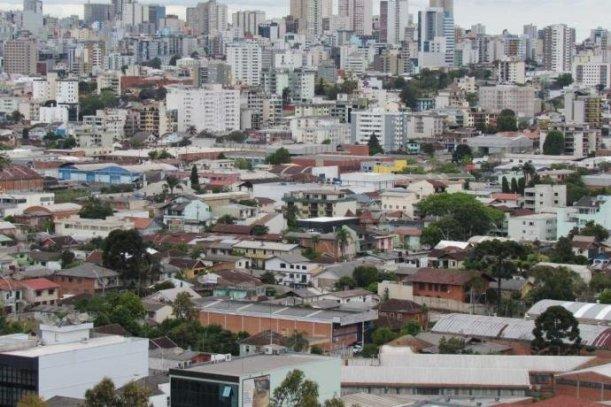 tremores de terra sentidos em Caxias do Sul