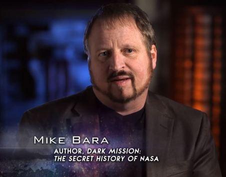 Humanos que viverem em Marte se transformarão em alienígenas, diz astronauta 2