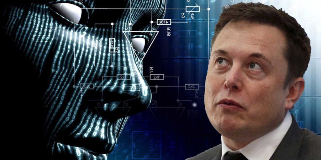 """""""Marquem minhas palavras, a Inteligência Artificial é muito mais perigosa que armamentos nucleares"""" - Elon Musk"""