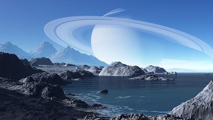 Água encontrada em exoplaneta próximo da Terra pode revolucionar a astronomia