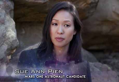 Humanos que viverem em Marte se transformarão em alienígenas, diz astronauta 1