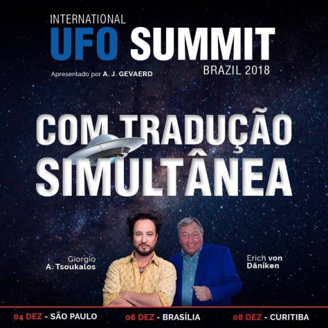 International UFO Summit