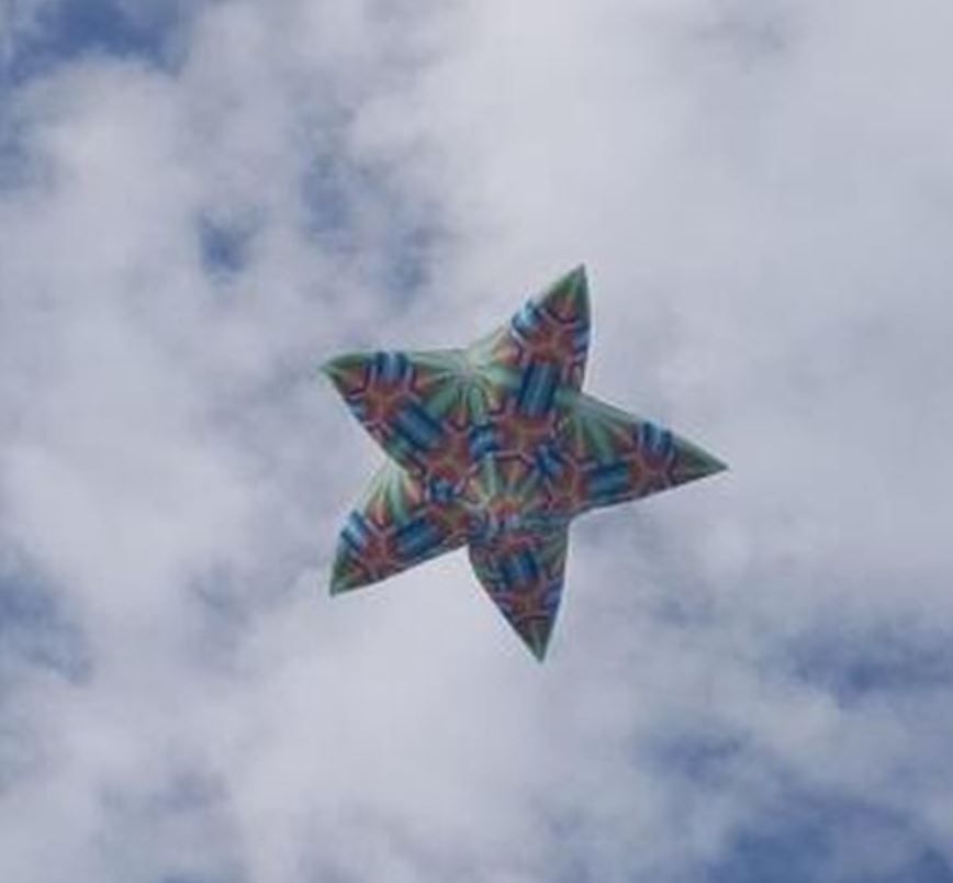 OVNI com formato orgânico é filmado no céu de Mairiporã, SP - Brasil (ATUALIZADO) 1