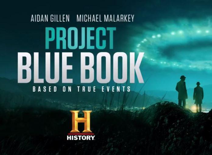 Projecto Blue Book: A nova série do History Channel nos lembra que os OVNIs são reais