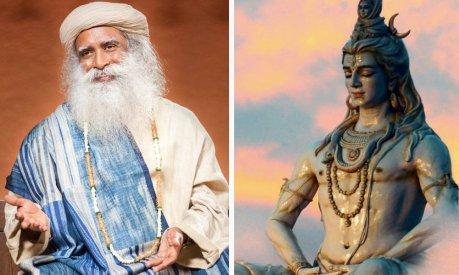 Shiva era um extraterrestre e pode ainda estar visitando a Terra