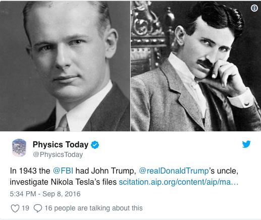 Trump substitui seu Secretário de Defesa por perito em OVNIs nazistas - desacobertamento pode ocorrer em breve 3