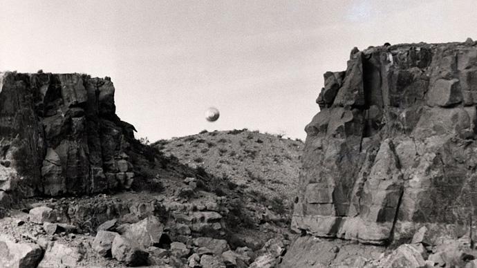 15 fotos de OVNIs tiradas antes da existência de computação gráfica e drones 9