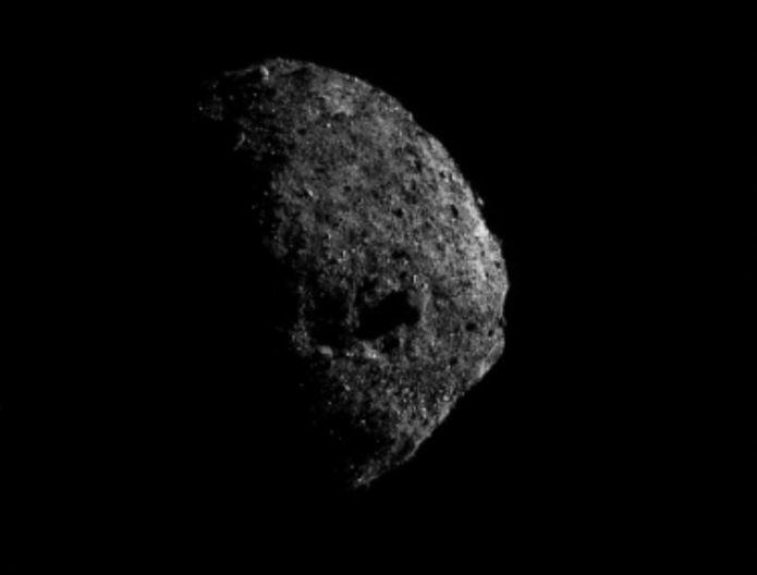 NASA publica as fotos mais próximas de asteroide que um dia poderá atingir a Terra