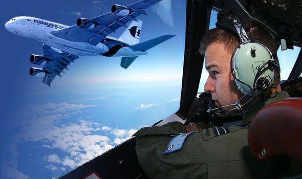 Encontrado local do desaparecimento do voo MH370