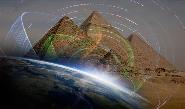tecnologias usadas no Egito antigo ainda são motivo de debate