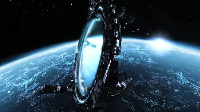 Os extraterrestres podem ser viajantes do tempo