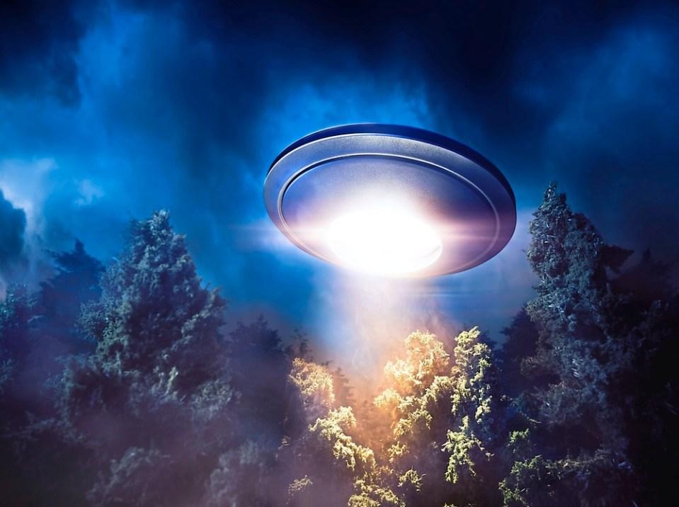 """Reino Unido """"pode estar executando um estudo secreto sobre OVNIs"""""""