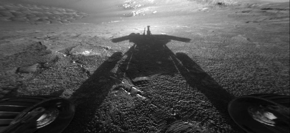 Jipe-sonda em Marte é declarado oficialmente morto pela NASA