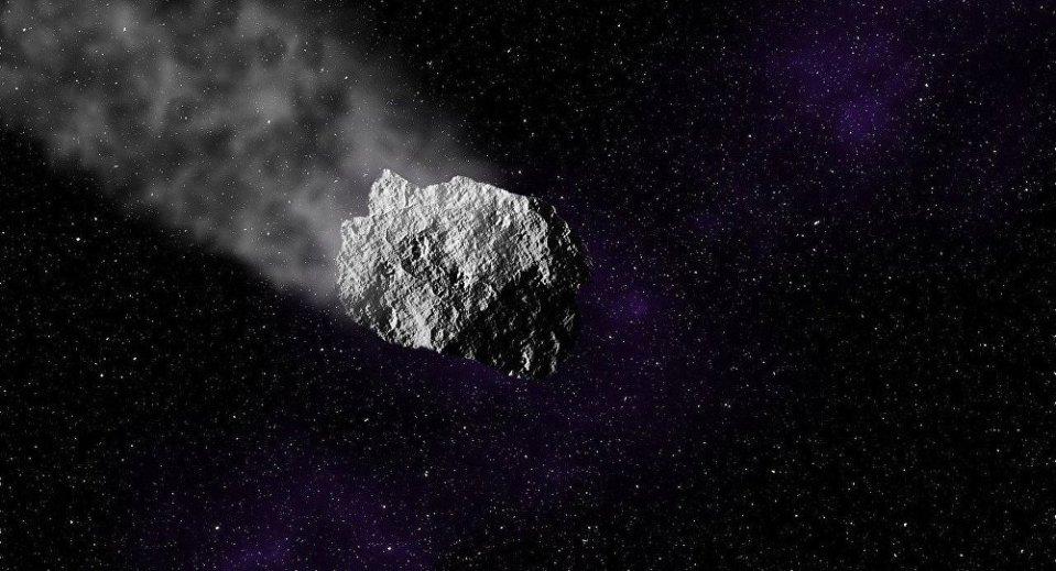Astrônomos descobrem asteroide ímpar entre Mercúrio e Vênus