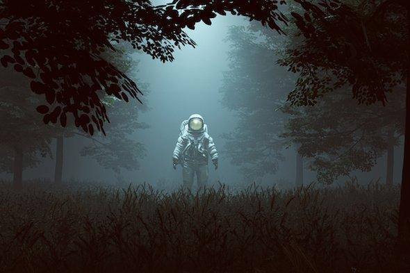 Sejamos bondosos com os extraterrestres