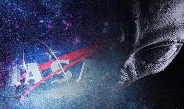 NASA diz que poderemos encontrar sinais de vida alienígena