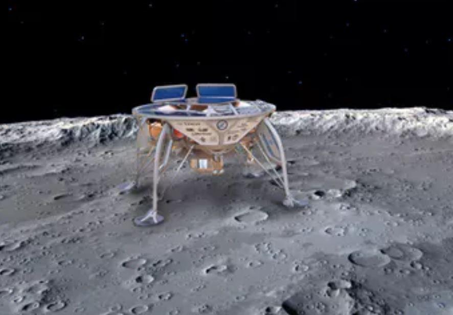 Israel se unirá ao grupo seleto de exploração lunar