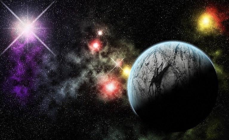 Confirmado: Exoplaneta Trappist-1g é parecido com a Terra Universe-2143174_960_720