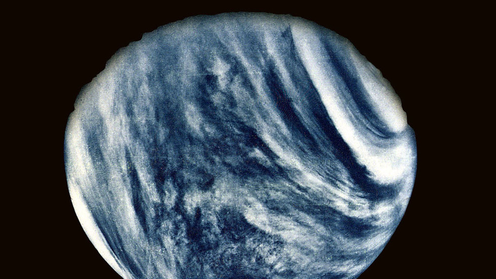 Estados Unidos e Rússia devem procurar vida em Vênus