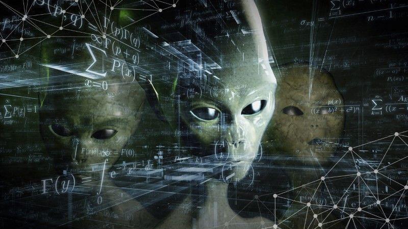 Cientistas renomados começam movimento para aceitação de alienígenas na ciência