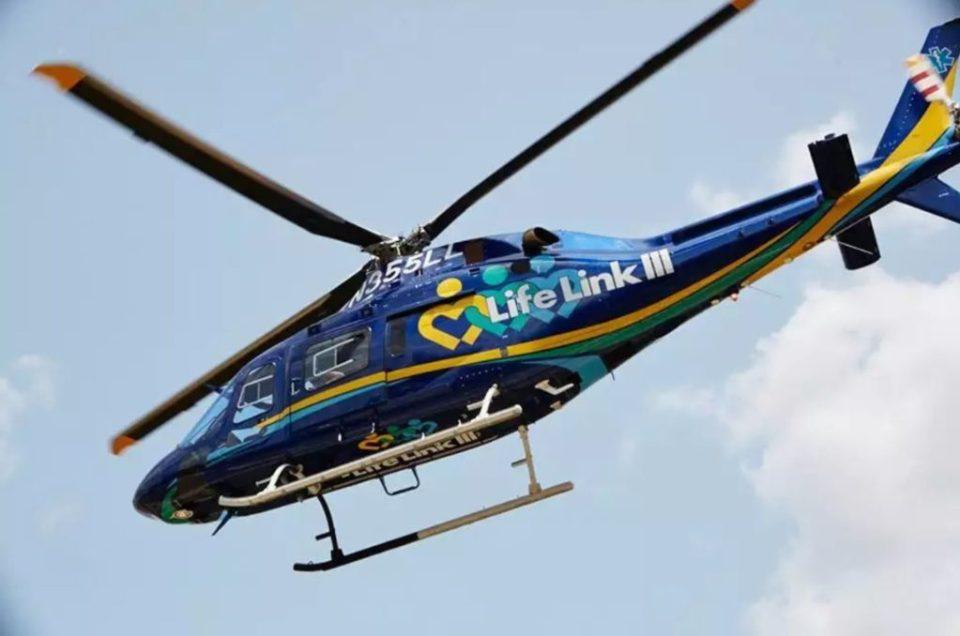 OVNI é avistado por piloto de ambulância aérea, nos EUA 1