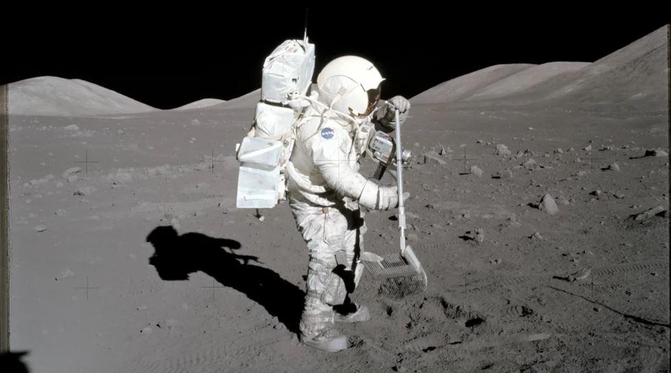 Amostras da Lua serão finalmente examinadas, depois de 50 anos