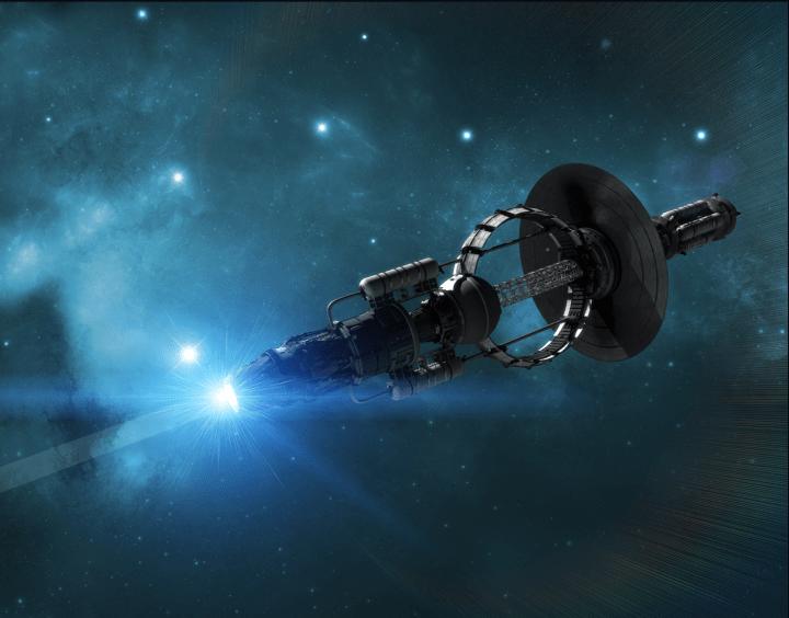 Astrônomo propõe conceito de propulsão alienígena