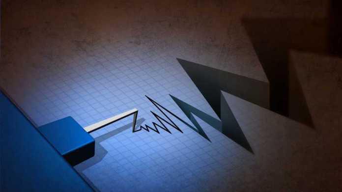 Cientistas não conseguem explicar tremores de terra perto do Kennedy Space Center