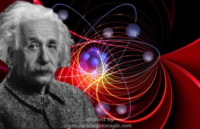 A crença de Einstein na telepatia e seu estranho encontro com Wolf Messing
