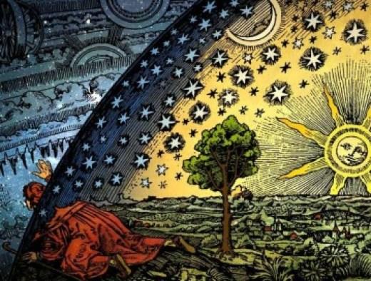 Misticismo e/ou Realidade