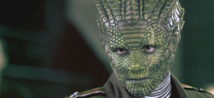 reptilianos governam a Terra