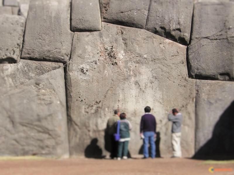 As culturas antigas podiam amolecer as pedras