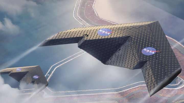 Nova tecnologia de asa poderá revolucionar a indústria aeronáutica