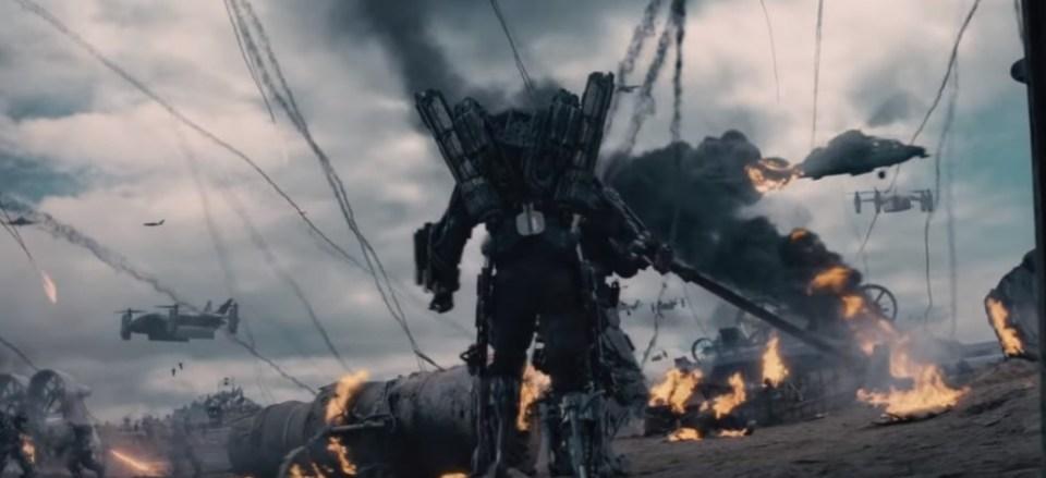 Viajante do tempo diz em programa de rádio que haverá uma guerra entre alienígenas e humanos
