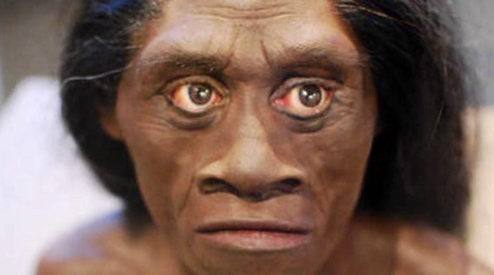 Cientistas descobrem nova espécie humana