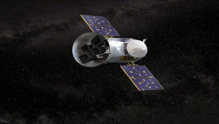 Caçador de planetas da NASA encontra seu primeiro mundo do tamanho da Terra