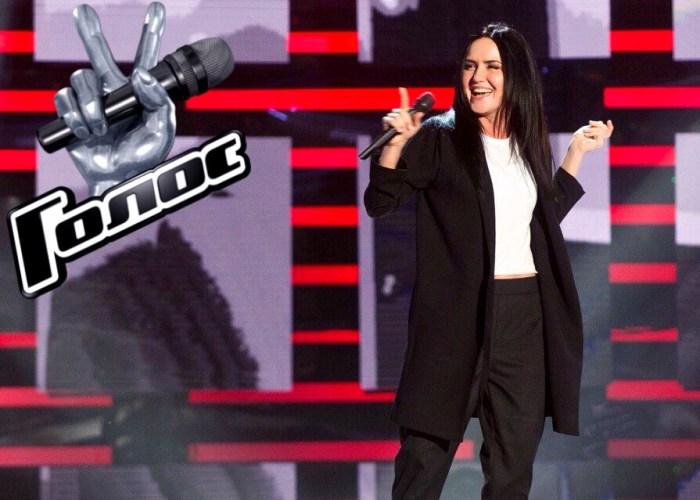 Эка Джанелидзе, интервью, Голос-6, шоу Голос, как попасть на голос, кастинг Голос