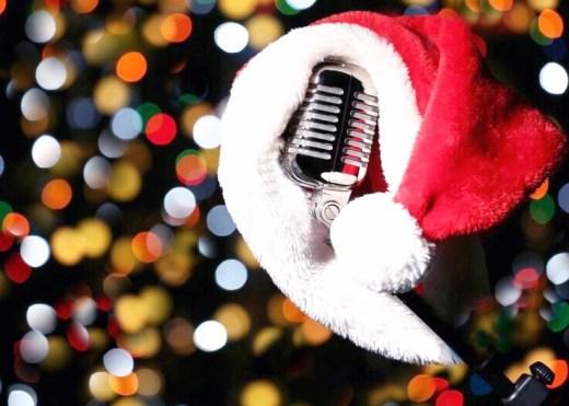 Какие петь новогодние песни, новогодний репертуар вокалиста, песни про новый год караоке, новогодние песни детям, что петь на корпарат в новый год, какую выбрать песню на новый год