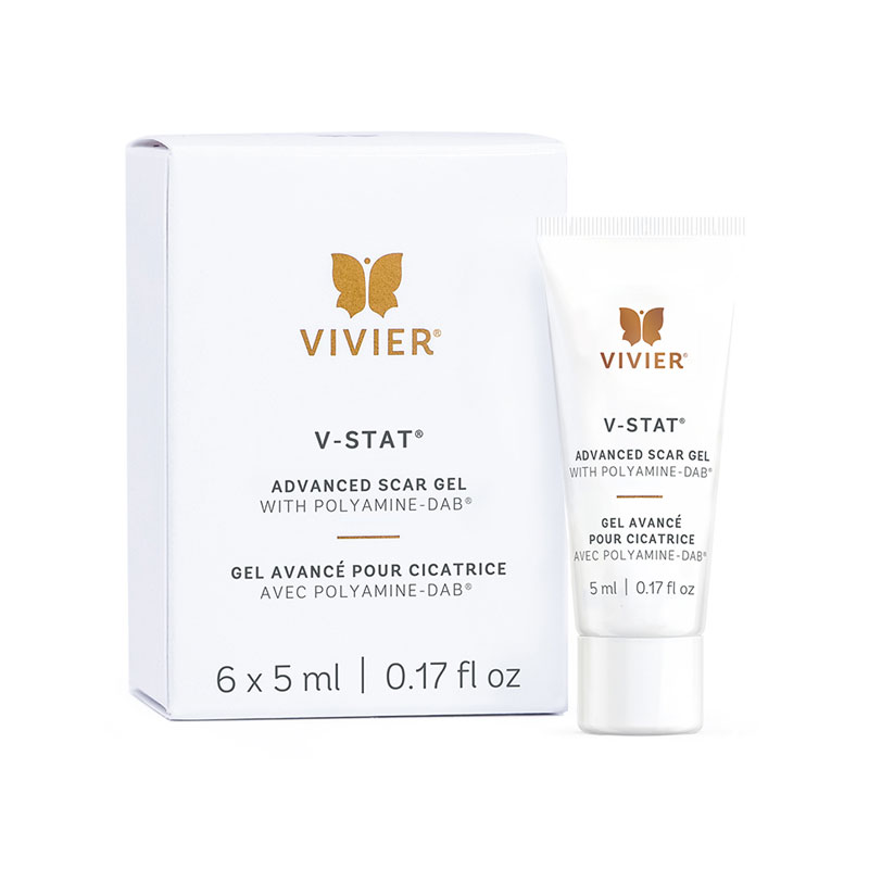 V-STAT Advanced Scar Gel