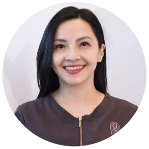 Shivawn Kwok - Director and medical Aesthetics Consultant