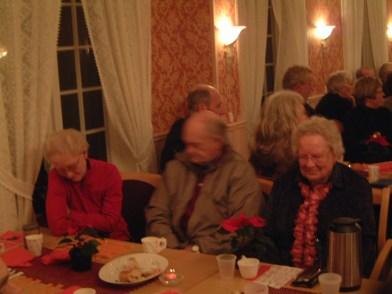 Aslaug og Kjell Tonstad, Gerd Aasen.