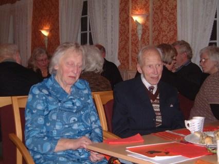 Tonette og Karl Tommy Fjellestad