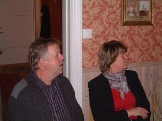 Gunnar og Unni Nordli
