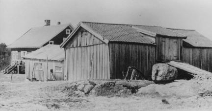 Fleskåsen ligger riktignok i Songdalen kommune, men har innkjørsel fra Dynestøl. I årsskriftet for historielaget i 1999 skrev Ragnhild Suvatne, som da var eier av gården, om en av de tidligere eierne av Fleskåsen som emigrerte til Amerika og var en av grunnleggeren av adventistsamfunn der. Nå er det Sven Halvor Holtar som har kjøpt eiendommen.