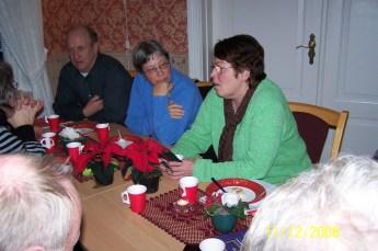 Nils Olav og Randi Wehus, Grete Marie Ilebekk